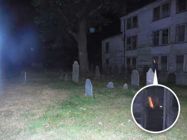 Real Ghost Photo